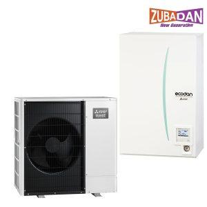 PUHZ-SHW80 ERSC-VM2D Ecodan Zubadan