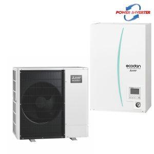 PUHZ-SW75 ERSC-VM2D Ecodan Power Inverter